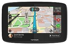 TomTom GO 620 PKW-Navi (6 Zoll mit Updates über Wi-Fi, Lebenslang Traffic via Smartphone, Weltkarten, Freisprechen)©Amazon