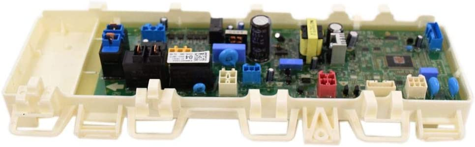 Portland Mall Lg EBR80198604 Long Beach Mall Main PCB Assembly Equipment Original Manu Genuine