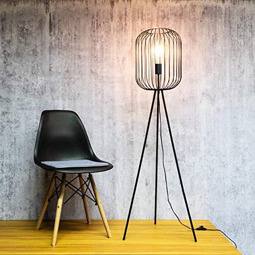 Signstek gambe da tavolo da 32 a due aste 32 cm set di 4 a forcina con metallo resistente e design industriale per tavolini scrivanie moderne e comodini