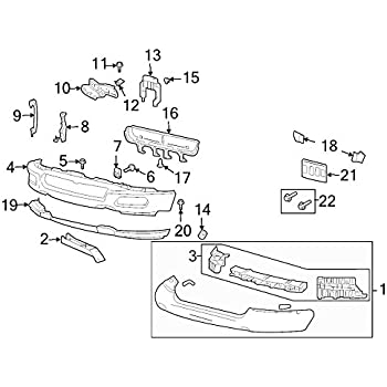 License Plate Bracket Front for 98-11 Ford Crown Victoria