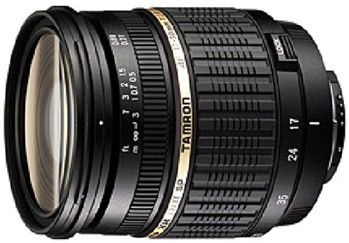 Tamron AF 17-50mm F/2,8 XR Di II LD Aspherical (IF) für Nikon