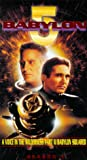 Babylon 5: Voice in Wilderness 2 & Babylon Squared [VHS] [Import USA]