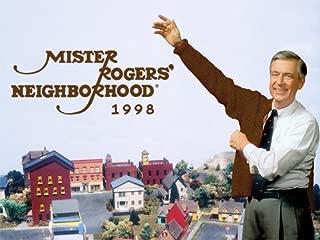 Mister Rogers' Neighborhood 1998