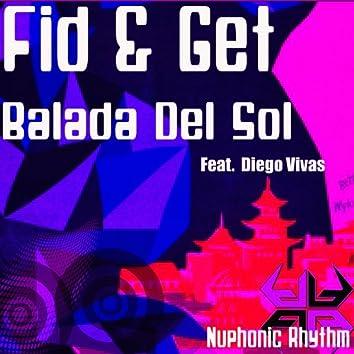 Balada Del Sol EP