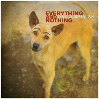 Everything & Nothing by DAVID SYLVIAN (2000-11-07)