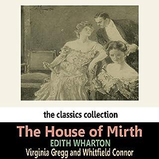 The House of Mirth                   De :                                                                                                                                 Edith Wharton                               Lu par :                                                                                                                                 Virginia Gregg,                                                                                        Whitfield Connor                      Durée : 52 min     Pas de notations     Global 0,0