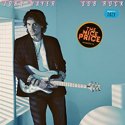 John Mayer – Wild Blue