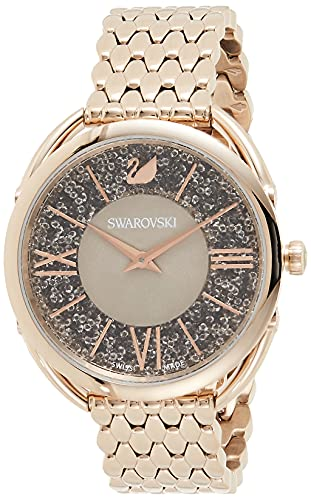 Swarovski Damen-Uhren Analog Quarz One Size 87631834