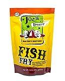 Joes Gourmet Fish Fry Seasoning Mix - As Seen On Shark Tank (Original, 1-Pack)