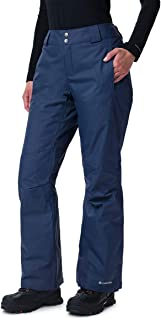 Columbia Sportswear Women's Bugaboo Oh Pant, Nocturnal, MxS