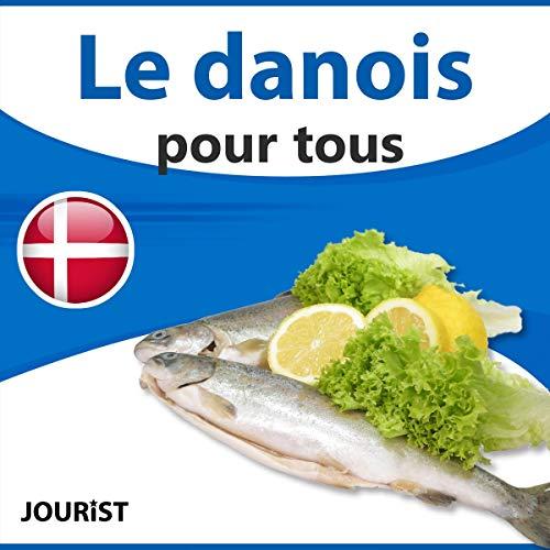 Le danois pour tous Titelbild