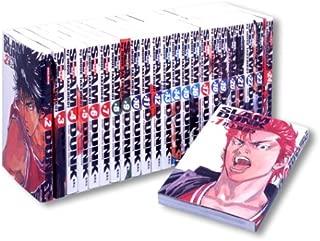 SLAM DUNK(スラムダンク) 完全版 全24巻・全巻セット (ジャンプコミックスデラックス)