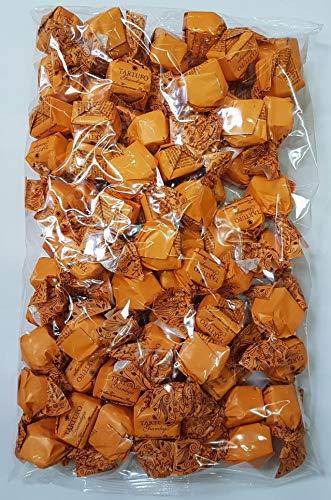 Tartufo dolce gianduja | von Antica Torroneria Piemontese | Edle Trüffel-Praline aus Italien | Feine Trüffel mit Vollmilch-Schokolade und Piemont-Haselnüssen | 1 kg Großpackung | Glutenfrei