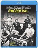 ソードフィッシュ [Blu-ray] - ジョン・トラボルタ, ヒュー・ジャックマン, ハル・ベリー, ドミニク・セナ