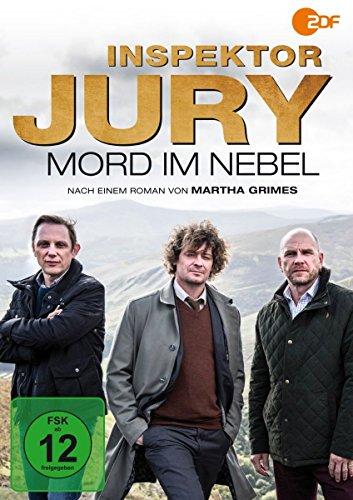 Inspektor Jury - Mord im Nebel