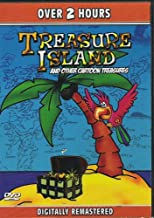 Treasure Island and Other Cartoon Treasures [Unknown Binding]