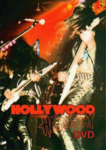 Various Artists - Hollywood Hairspray [2005] [DVD] [NTSC]