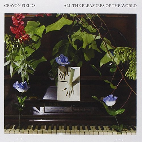 All the Pleasures of the World by Crayon Fields (2009-11-10)