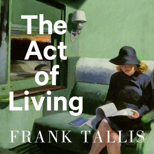 The Act of Living Titelbild