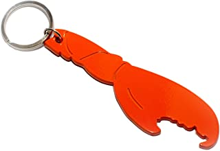 Claw Bottle Opener - Lobster or Crab Claw style - Great for Nautical or Marine-Themed Kitchens - Great Gift for Seafood Lover or Fisherman