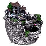 OUNONA Plant Pot, Mini Garden Pot Container Fairy...