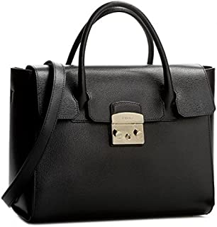 Furla Women's Metropolis Medium Satchel