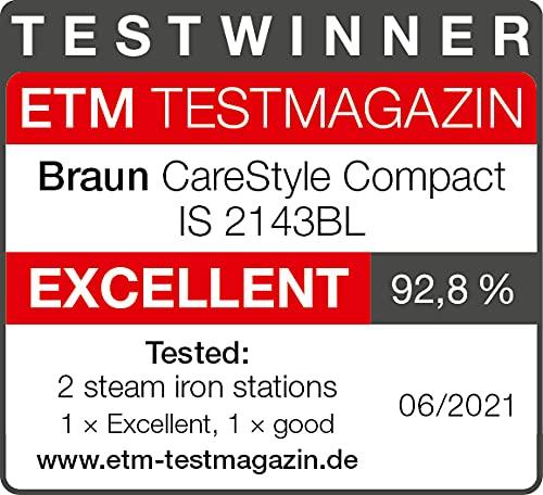 Bild 5: Braun IS 2143