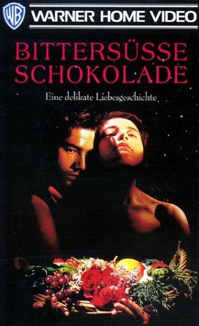 Vhs Filme Como Água Para Chocolate 1992