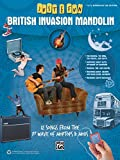 Just for Fun -- British Invasion for Mandolin: 12 Songs from the 1st