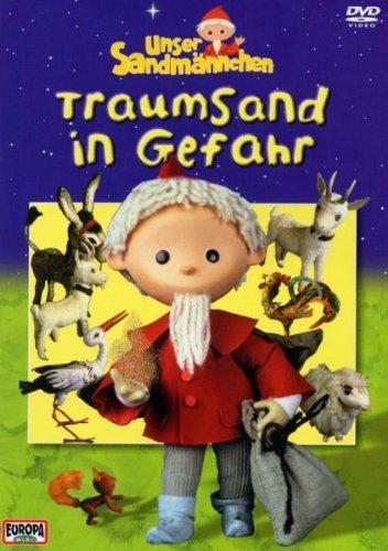 Unser Sandmännchen - Traumsand in Gefahr
