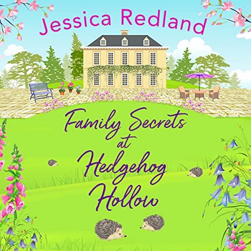 Family Secrets at Hedgehog Hollow cover art