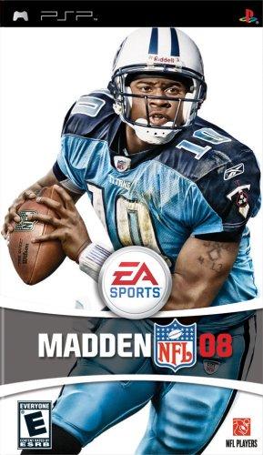 Madden NFL 08 / Game [Importación Inglesa]