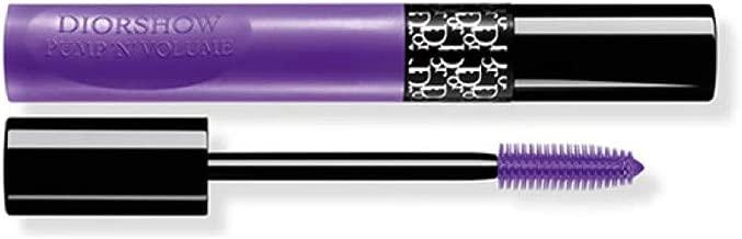 Dior Diorshow Pump 'N' Volume Mascara - Purple No. 160