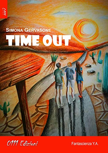 Time out di [Simona Gervasone]