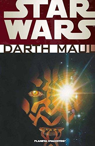 Star Wars Darth Maul: 20 (Star Wars: Cómics Leyendas)