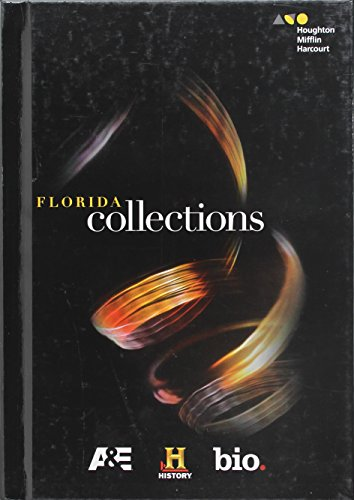 Collections Florida Grade 11 (Houghton Mifflin Harcourt Collections)