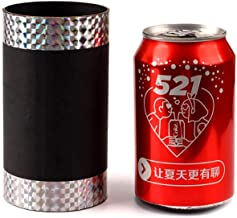 Enjoyer Vanishing Coke Magic Tricks Coke to Silk Stage Close Up Magic Props Mentalism Magic Gimmick