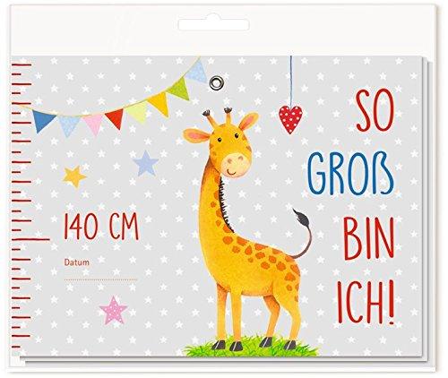 Coppenrath 94753 Messlatte: So groß Bin ich! (BabyGlück)