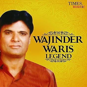 Wajinder Waris - Legend