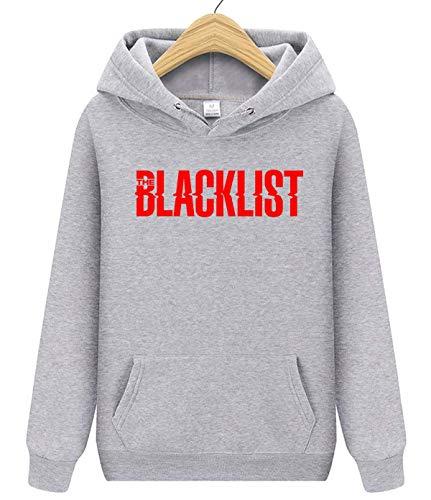 The Blacklist - Sudadera unisex para hombre y mujer