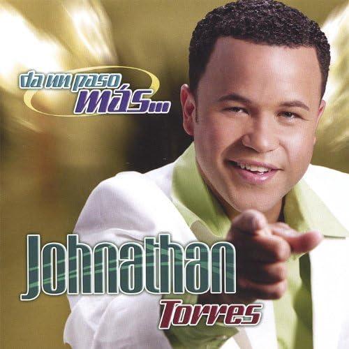 Johnathan Torres