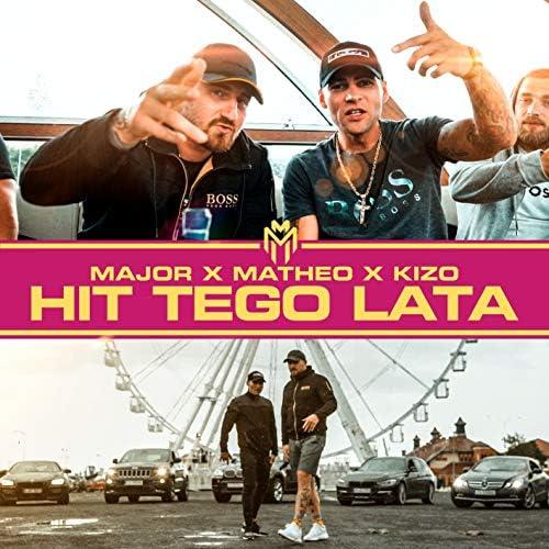 Major SPZ & Matheo feat. Kizo