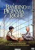 Il Bambino Con Il Pigiama A Righe  [Italia] [DVD]