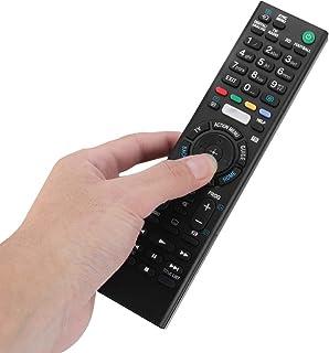 النسخة الإنجليزية وحدة تحكم عن بعد لسوني ، أفضل الاتصال استبدال التحكم عن بعد ، يمكن ارتداؤها المنزل لتلفزيون عائلة سوني