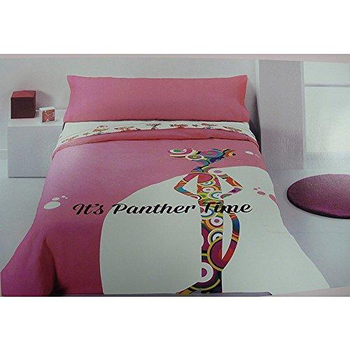 Juego Funda nórdica Pop Pink Panter
