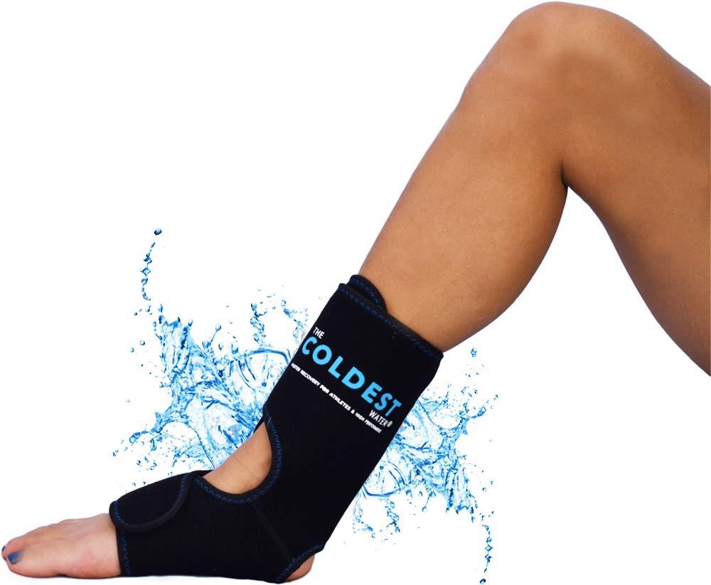 Coldest Achilles Injuries Fasciitis Bursitis