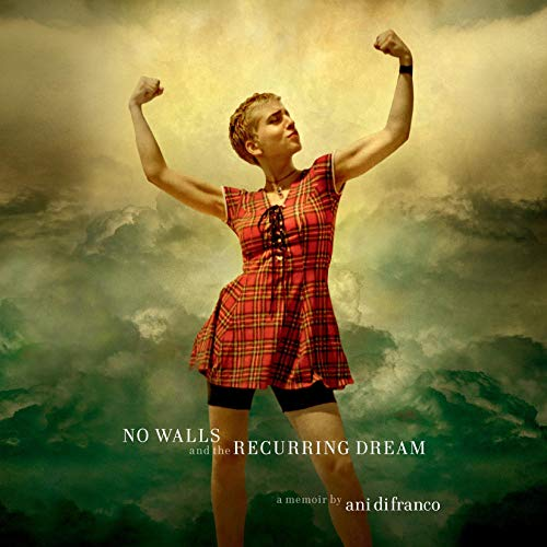 No Walls and the Recurring Dream audiobook cover art