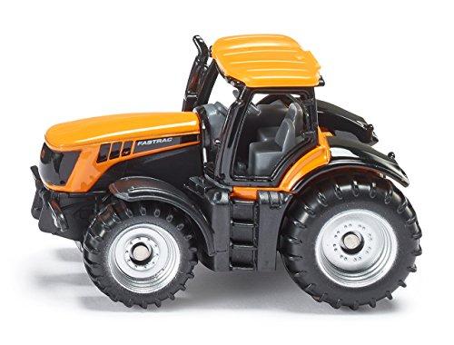 Sieper GmbH - 0304213 - Véhicule Miniature - Siku 1029 Tracteur JCB