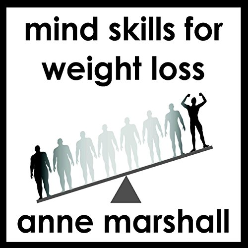 Mind Skills For Weight Loss audiobook cover art