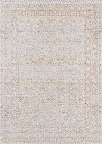Momeni Rugs Isabella Traditioneller Orientalischer Teppich Flachgewebe Traditionell 2'0